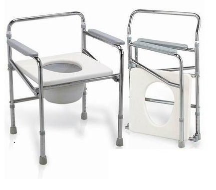 commode stools chairs ezlife